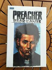 Preacher: Dead or Alive - Glenn Fabry - DC comics / Vertigo - New / Sealed