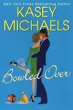 Bowled Over (Maggie Kelly Mysteries) Michaels, Kasey Paperback
