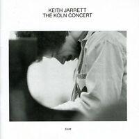 KEITH JARRETT - THE KOLN CONCERT - CD SIGILLATO ECM U.S.A. PRESS