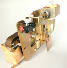 ROWE JUKEBOXS  with a 1200 MECHANISM -- part  for sale:  working BASKET  MOTOR
