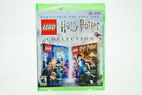 LEGO Harry Potter Collection: Xbox One [Brand New]