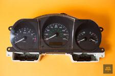 1997 - 2000 Jaguar XK8 X100 Speedometer Speed Cluster - OEM