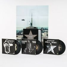 "Beatles Ringo Starr 3 x 7"" Singles, Poster + Hub Box Set - NEW & SEALED"