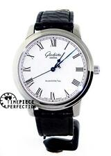 Glashutte Original Senator Automatic 40mm Mens Watch 39-59-01-02-04