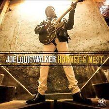 Hornet's Nest, Joe Louis Walker, Acceptable