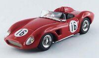 ART MODEL 268 - Ferrari 500 TRC #16 1er Virginia - 1957  1/43