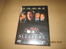 SLEEPERS  DVD BNWT