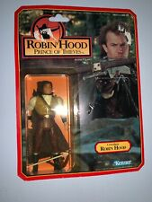 1991 Kenner - Robin Hood Prince of Thieves - Variant Head Crossbow Action Figure