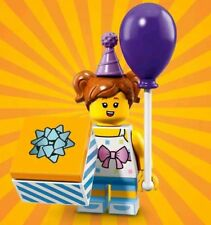 Lego Minifigures Series 18 - Birthday Girl - New 71021