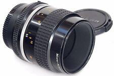 AIS de Nikon 55mm 2.8 Micro-Nikkor