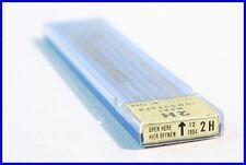 STAEDTLER MARS Bleiminen  2 mm Minen 130 mm in original paket / approx 1970ies