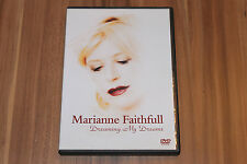 Marianne Faithfull - Dreaming My Dreams (2004) (DVD) (EREDV106)