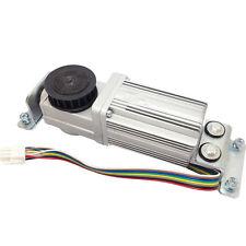 Sinoli SL-DJ65W DC Brushless 24V 65W Square Motor Automatic Sliding Door System