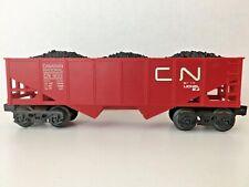 "*LIONEL 6-9013* ""CN HOPPER"""