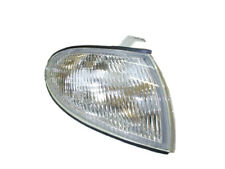 NEW Hyundai Excel X3 2/97-9/00 SEDAN Corner Light Lamp Clear Lens - Driver side