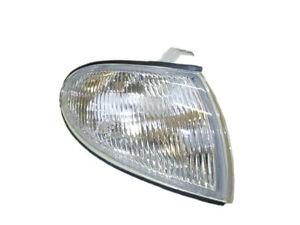 FOR HYUNDAI EXCEL SEDAN X3 2/97-9/00 CORNER LIGHT LAMP, CLEAR LENS- RIGHT SIDE