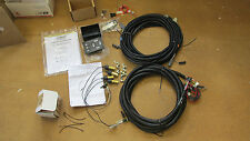 HWH AP37512 625 - SERIES AUTOMATIC HYDRAULIC LEVELING SYSTEM CONTROL KIT