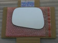 641L - Mirror Glass for Frontier Pathfinder Xterra Equator Driver Side View Left