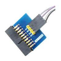 SWD TO JTAG Adapter Board For STM32