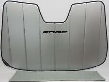 Genuine Ford Edge Front Windshield Sunshade -  Ford Edge 2015-2020 - Custom Fit