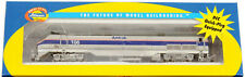 More details for ho scale athearn 88706 p-40 amtrak #106 quick-plug (9-pin/8-pin) dcc ready bnib
