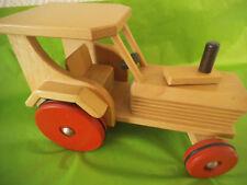 Fagus Classic Schlepper 10.29 Traktor aus Holz