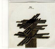 (EU241) Arms, Kids Aflame - 2008 DJ CD