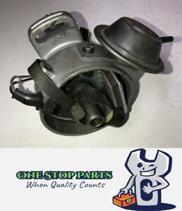 Fully Reconditioned Chrysler Sigma 1980-82 4cyl Electronic distributor