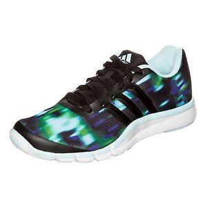 adidas Women's Adipure AT 360.2 Prima Trainer Training Shoes Sizes 6.5 7 B22987