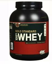 Optimum Nutrition Gold Standard 100% Whey Powder Strawberry 908g