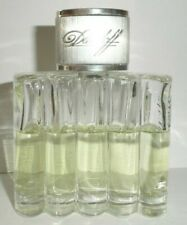 DAVIDOFF GOOD LIFE after shave 75 ml used 50% full