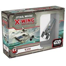 Star Wars X Wing U Wing expansion pack