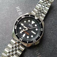 Seiko Diver SKX007K with original bracelet