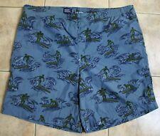 Ralph Lauren Polo Sport Men's Swim Trunks - Size XXL