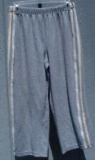 Sjb Active by St.John's Boy Sweatpants Gray Size Medium