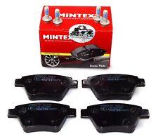 MINTEX REAR AXLE  BRAKE PADS AUDI SKODA VW SEAT MDB2972 (REAL IMAGE OF PART)