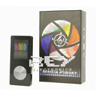 Reproductor MP4 Video Radio FM DE 8GB Media Player Negro d276