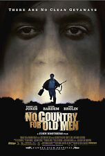 "No Country for Old Men (2007) Movie Poster New 24""x36"" ommy Lee Jones"