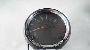 Bmw Mini Cooper Rev Counter Black 2 types 9325822  9306265