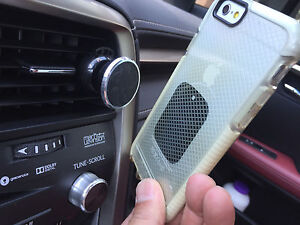 TRUCK Car Air Vent Universal Holder Magnetic Mount for SAMSUNG GALAXY NOTE 20