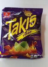 Takis Fuego 4 oz. box of 20