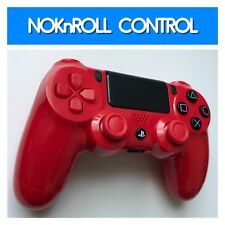 Custom Modded PS4 Controller Red Mod Playstation 4 Controller(16)