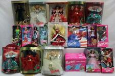 Lot of 19 Barbies and Other Items-Glinda, Air Force, Got Milk & More Nib, Nr