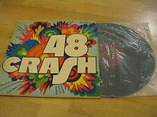 LP 48 crash various sugar baby love internationale Hits vinyle Amiga rda 8 55 392