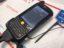 Motorola Mc65 Mc659B-Pd0Bab00100 1D/2D Wm6.5 Gsm Cdma Barcode Scanner Unlocked