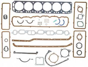 Victor FS1185E Engine Full Gasket Set