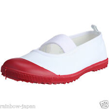 New Japanese School Uniform Uwabaki Shoes costume Slippers RED 26.0 cm JAPAN