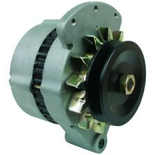 New Alternator For Ford Backhoe 555 555A 555B 650 655A 750 755 755A Tractor 2310