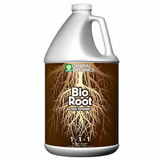 General Organics Bio Root 1 Gallon bioroot gh organic vitamin stem fast shipping