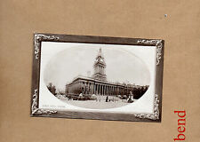 Embossed Real Photographic (RP) Collectable Postcards